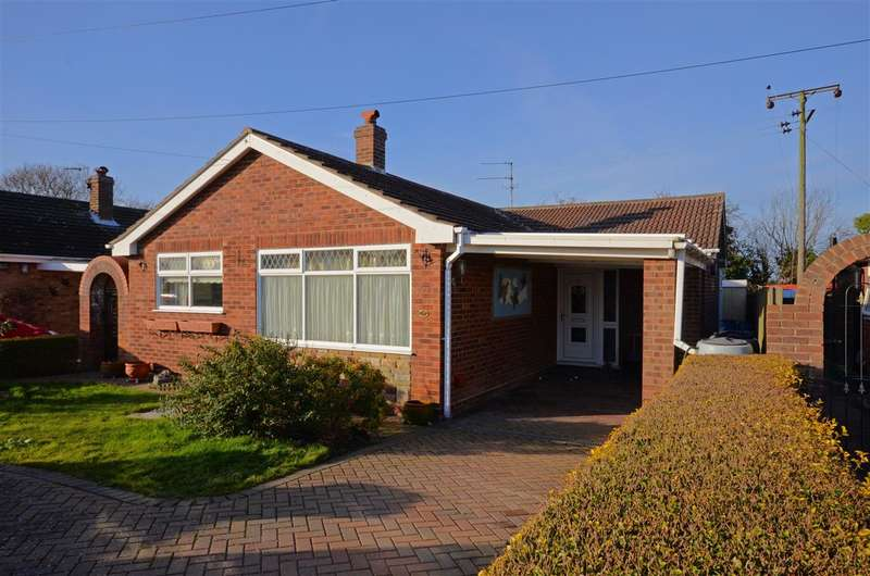 3 Bedrooms Bungalow for sale in Stalham