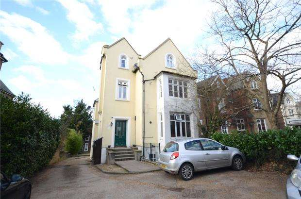 1 Bedroom Apartment Flat for sale in Upton Park, Slough