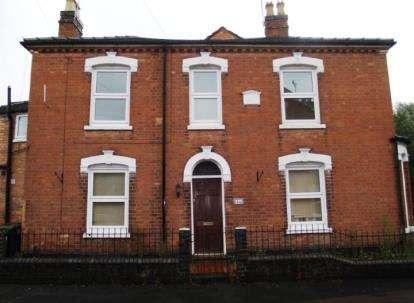 1 Bedroom Flat for sale in Lowell Street, Lowell Street, Worcester, .