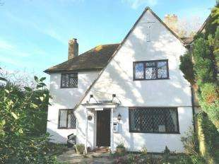 3 Bedrooms Semi Detached House for sale in The Denes, Laughton Road, Ringmer, Lewes