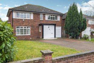 4 Bedrooms Detached House for sale in Radcliffe Road, Croydon
