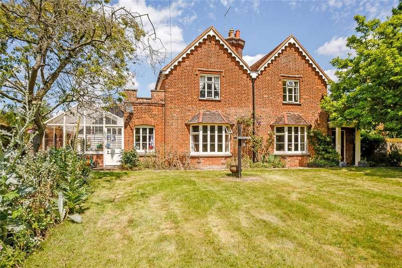 4 Bedrooms Unique Property for sale in The Ford, Hadham Ford, Little Hadham, Hertfordshire, SG11