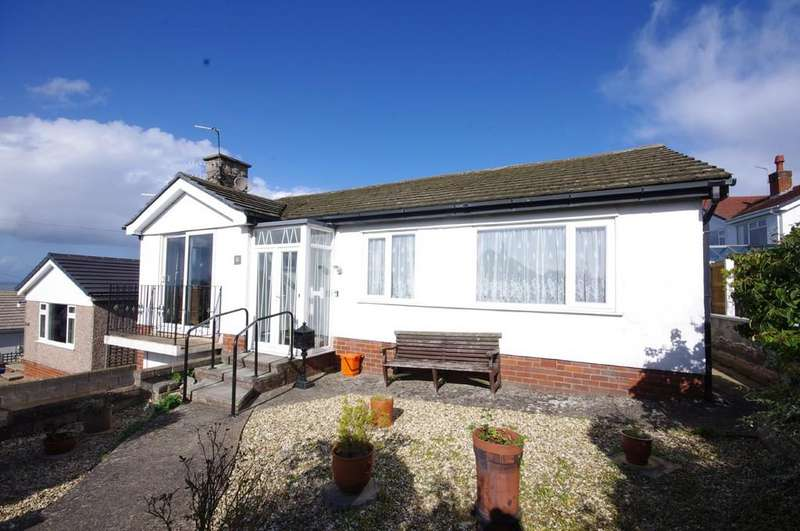 3 Bedrooms Detached Bungalow for sale in Bryntirion Avenue