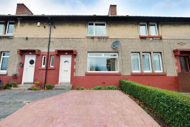 3 Bedrooms Terraced House for sale in Glenlee Street, Hamilton