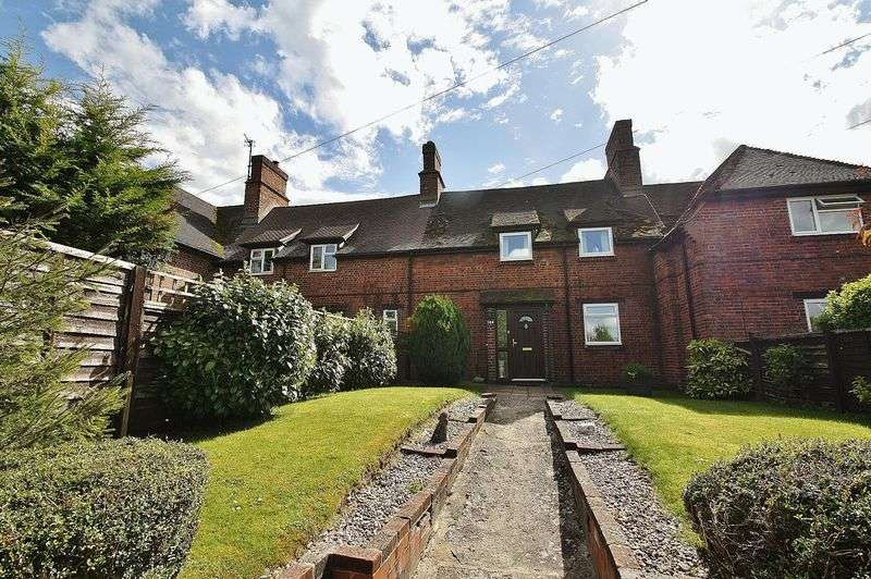3 Bedrooms Property for sale in Crowmarsh Hill, Crowmarsh Gifford, Wallingford