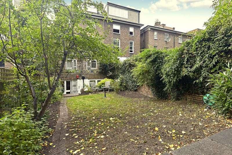 2 Bedrooms Flat for sale in Keith Grove, Shepherds Bush, London, W12