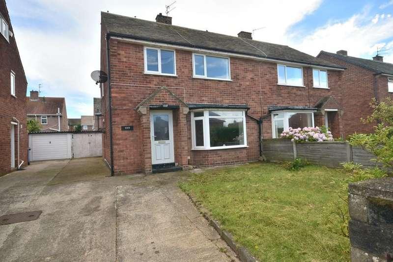 3 Bedrooms Semi Detached House for sale in Windy Hill Lane, Marske TS11