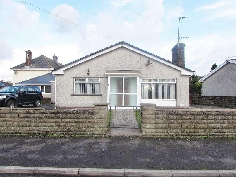 2 Bedrooms Detached House for sale in Heol-yr-onnen , Pencoed, Bridgend. CF35 5PF