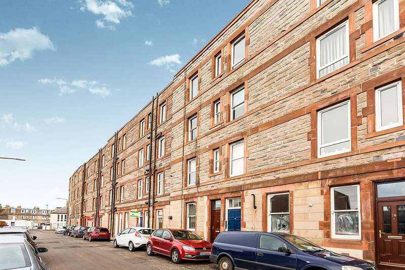 2 Bedrooms Flat for sale in Lochend Road North, Musselburgh, EH21