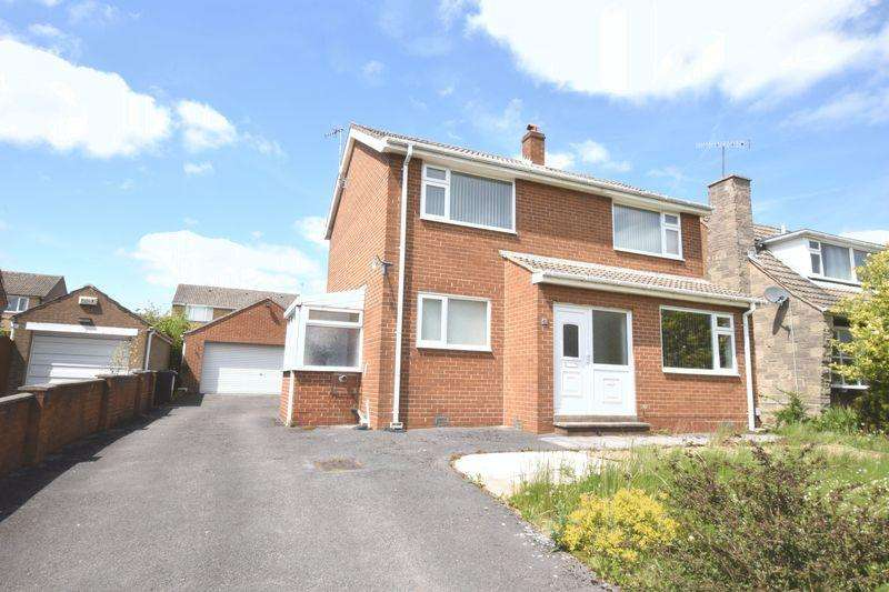 4 Bedrooms Detached House for sale in Stafford Drive, Moorgate