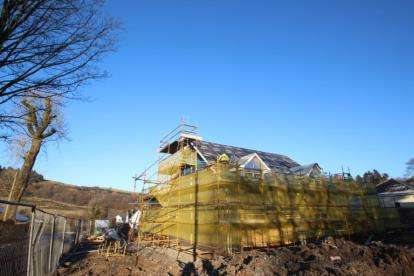 5 Bedrooms Detached House for sale in Neilston Road, Uplawmoor, Glasgow, East Renfrewshire