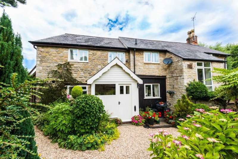 3 Bedrooms Detached House for sale in Somerton