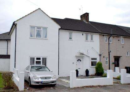 4 Bedrooms End Of Terrace House for sale in Dagenham, London, United Kingdom