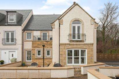 2 Bedrooms Terraced House for sale in Bailey Grove, Inverkip