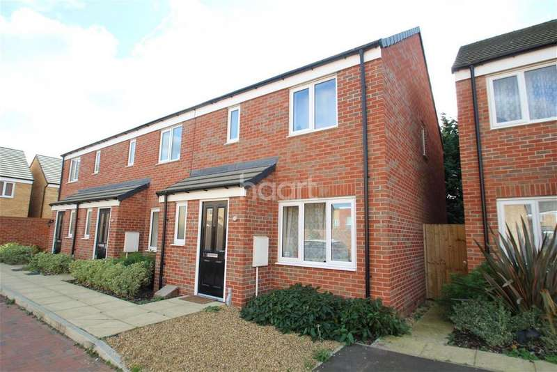 3 Bedrooms End Of Terrace House for rent in Saxonbury Way