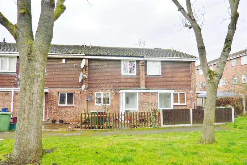 3 Bedrooms Terraced House for sale in Howden Close, Thamesmead, London, SE28 8HD
