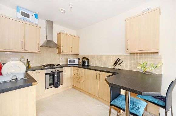 2 Bedrooms Flat for sale in Middlewood Road, Sheffield