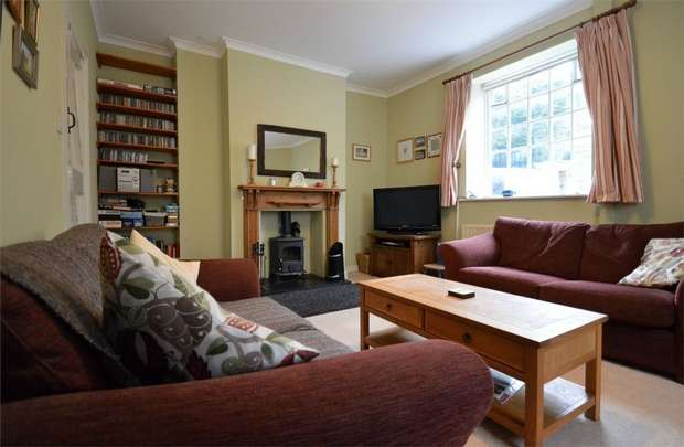 2 Bedrooms End Of Terrace House for sale in High Street, Bollington, Macclesfield, Cheshire