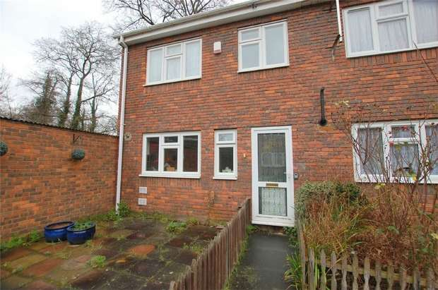 4 Bedrooms End Of Terrace House for sale in Ravensbourne Avenue, BROMLEY, Kent