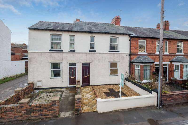 3 Bedrooms House for sale in 3 bedroom House Terraced in Helsby