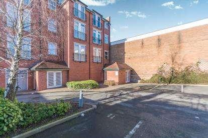 1 Bedroom Flat for sale in Alcester Road, Moseley, Birmingham