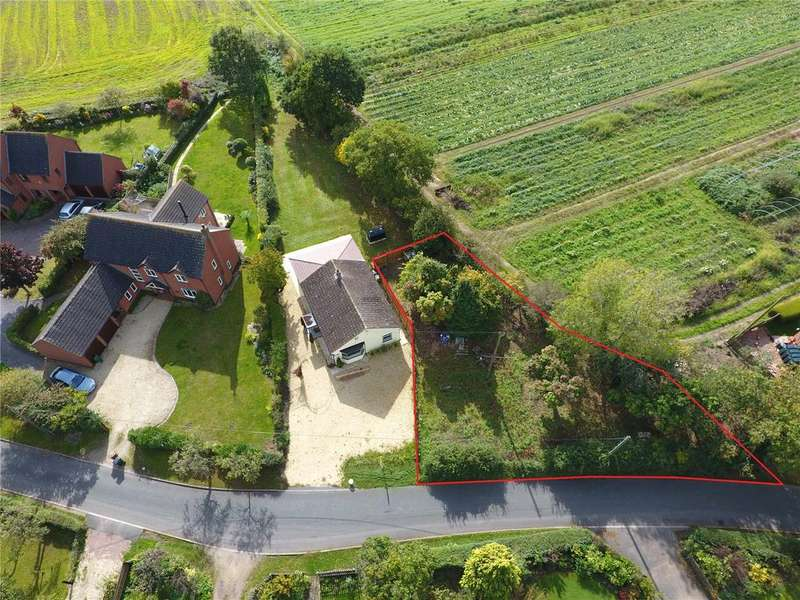 Plot Commercial for sale in Wadborough, Worcester, Worcestershire