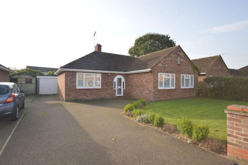 3 Bedrooms Detached House for sale in Ambrose Avenue, Prettygate