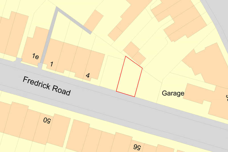 Land Commercial for sale in Fredrick Road, Gorleston