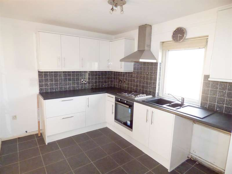 2 Bedrooms Apartment Flat for sale in Trinity Street, Huddersfield, HD1 4DN