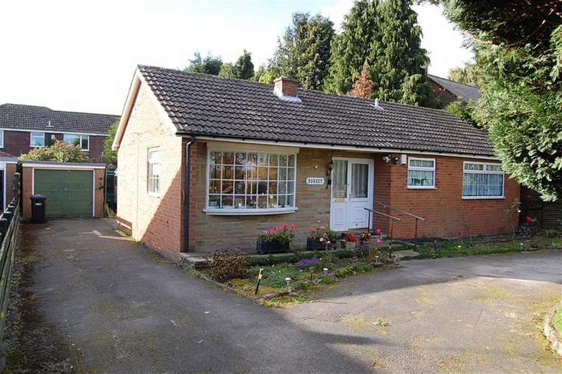 2 Bedrooms Bungalow for sale in Turnpike Lane, Bickerton, LS22