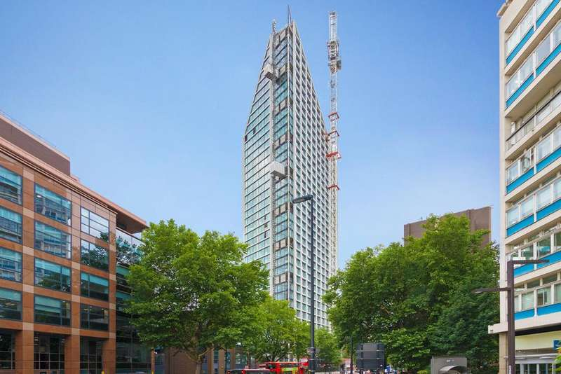 2 Bedrooms Flat for sale in Two Fifty One, Newington Causeway, London