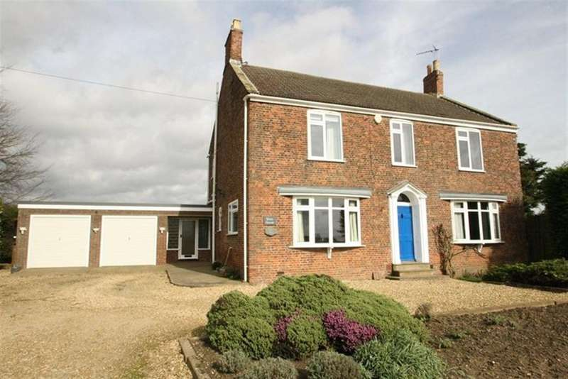 4 Bedrooms House for rent in ASPERTON ROAD, WIGTOFT