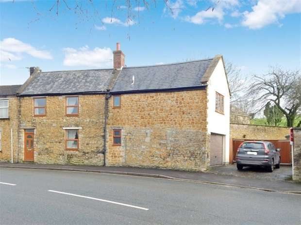 4 Bedrooms Terraced House for sale in Park Street, Castle Cary
