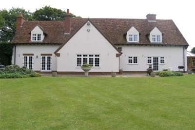 5 Bedrooms House for rent in Shepreth Road, Foxton