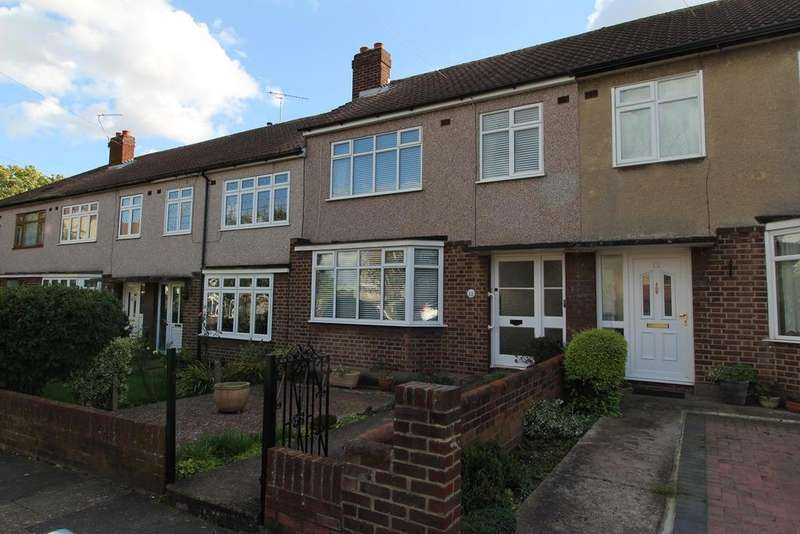 3 Bedrooms Terraced House for sale in Kennet Close, Upminster, Essex, RM14