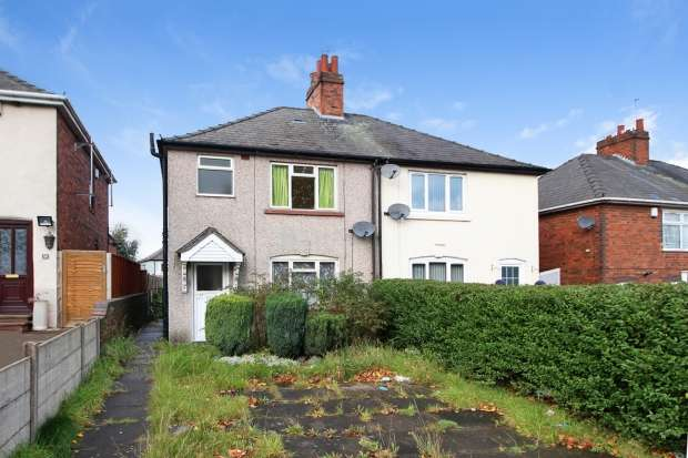3 Bedrooms Semi Detached House for sale in Bunns Lane, Dudley, West Midlands, DY2 7RA