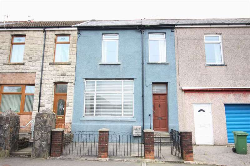 3 Bedrooms Terraced House for sale in High St, Porth