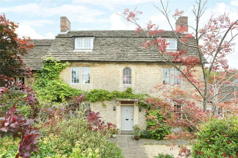 4 Bedrooms House for sale in Bristol Road, Chippenham, Wiltshire