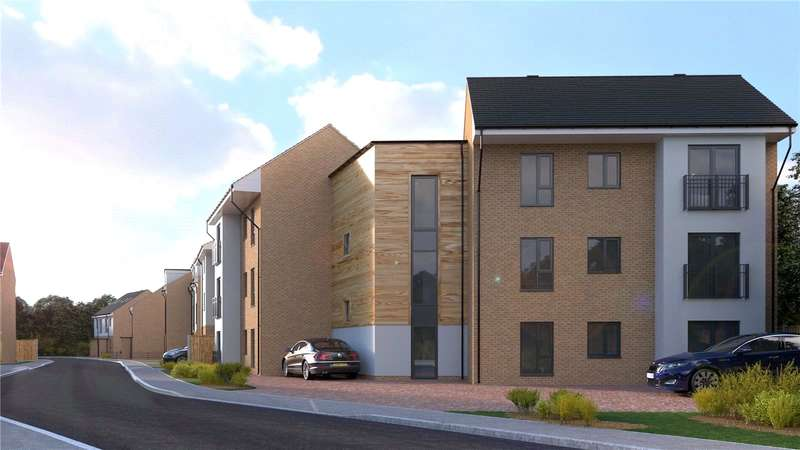 2 Bedrooms Flat for sale in Potters Way, Kilnhurst, Swinton, South Yorkshire, S64