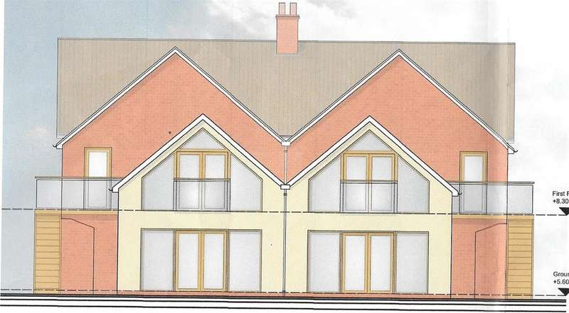 2 Bedrooms Land Commercial for sale in Development Site, The Green, Dunham On Trent, Newark