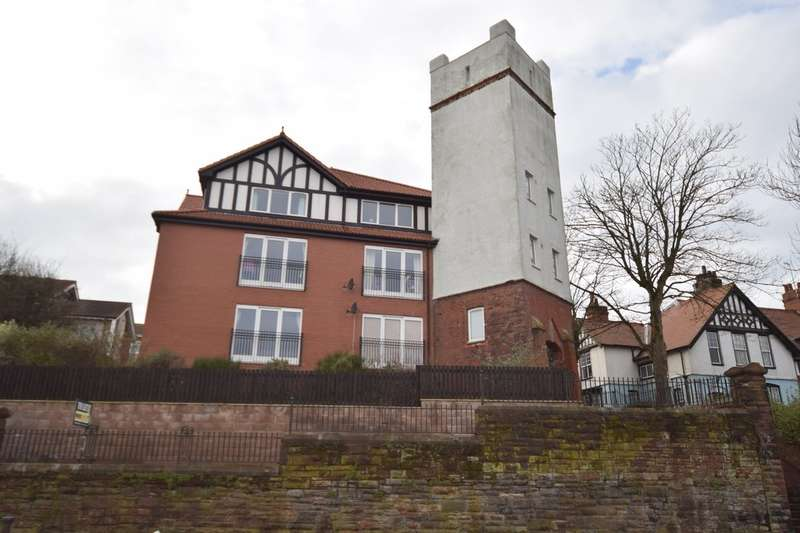 2 Bedrooms Flat for rent in Warren Street, Walney, Barrow-in-Furness, LA14 3QY