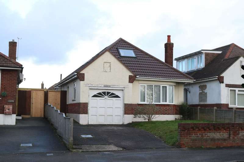 3 Bedrooms Detached House for sale in BH12 Herbert Avenue, Poole