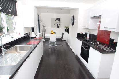 3 Bedrooms House for sale in Grange Drive, Ryton, Tyne and Wear, NE40