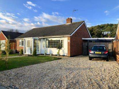 3 Bedrooms Bungalow for sale in Branksome, Poole, Dorset