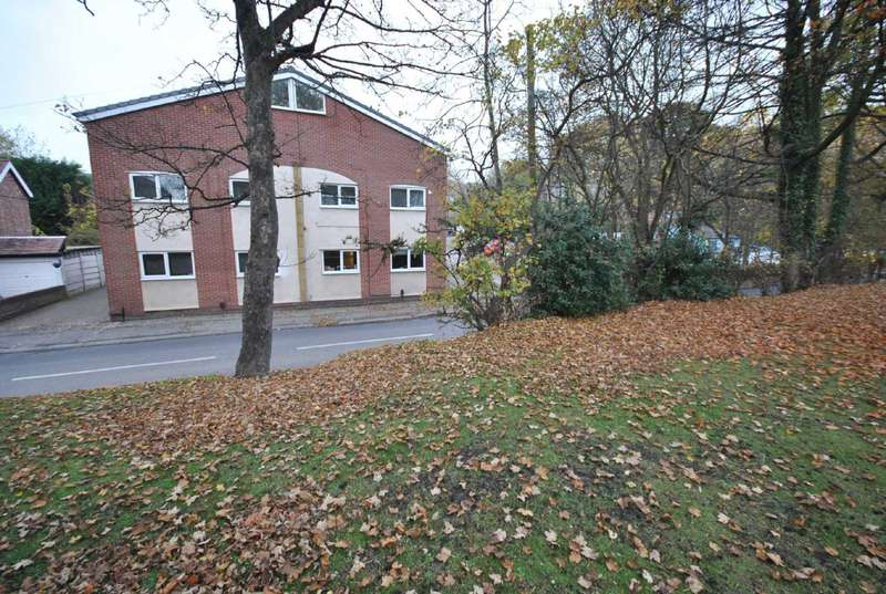 3 Bedrooms Apartment Flat for sale in DUPLEX APARTMENT MIDDLEWOOD ROAD, POYNTON