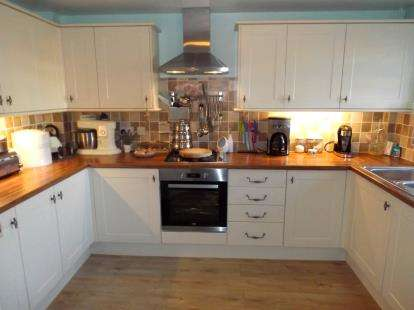 3 Bedrooms Detached House for sale in East Close, Newborough, Peterborough, Cambridgshire