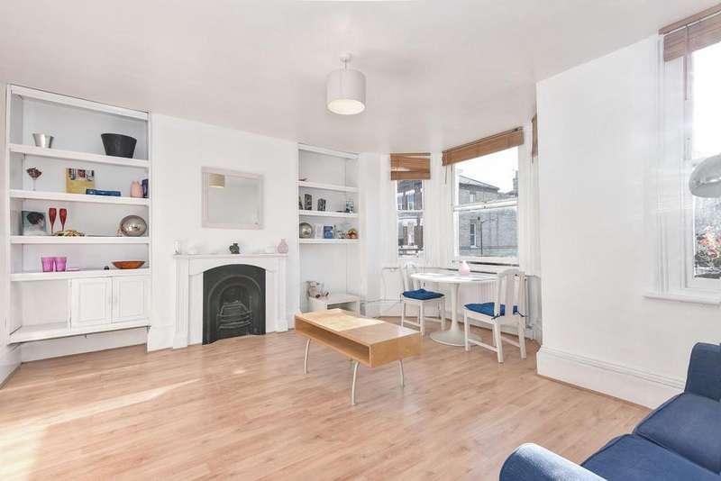 1 Bedroom Flat for sale in Valmar Road, Camberwell