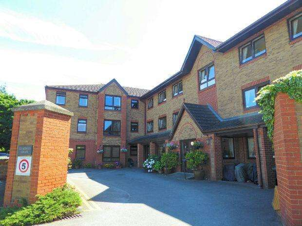 2 Bedrooms Apartment Flat for sale in Guardian Court, Banbury