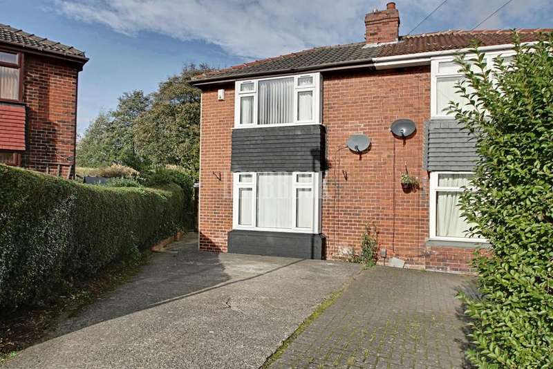 2 Bedrooms Semi Detached House for sale in Newlands Avenue, Intake, S12