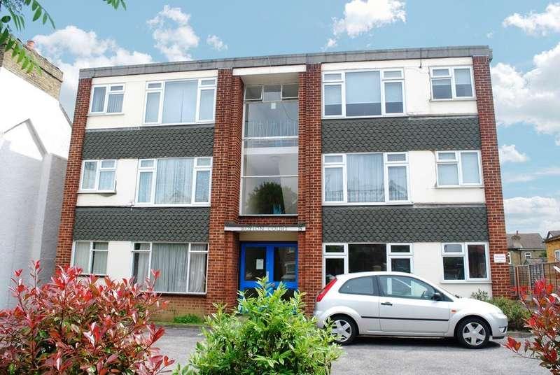 1 Bedroom Flat for sale in Langley Road Beckenham BR3